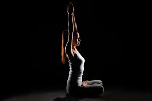 Kundalini Yoga en Centro Ámate