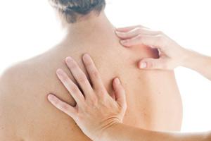Osteopatía en Centro Ámate