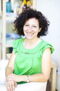Yolanda Bravo, directora de Centro Ámate