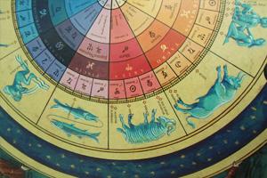 Curso inicial de Astrología (curso tarde)